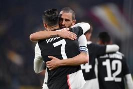 یوونتوس-مدافع یوونتوس-مهاجم یوونتوس-کوپا ایتالیا-Juventus