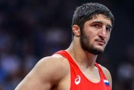 کشتی آزاد-کشتی روسیه-روسیه-سعدالله اف-sadulaev-russia-russian wrestling