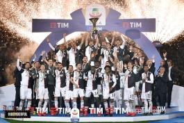 تیمهای رکورددار قهرمانی در هر یک از 5 لیگ معتبر اروپایی (عکس)