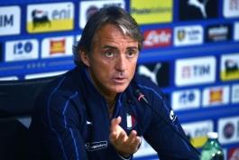 لیست تیم ملی ایتالیا برای دیدار با یونان و لیختن اشتاین در مقدماتی یورو 2020