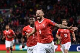 مروری بر نتایج شب سوم از هفته هشتم مقدماتی یورو 2020؛ برد ایتالیا، سوئیس و یونان