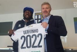 رسمی؛ قرارداد ژروینیو با پارما تا سال 2022 تمدید شد