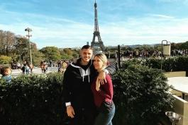 فرانسه-پاریس-برج ایفل-پاری سن ژرمن-PSG