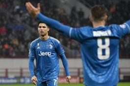 ایتالیا-یوونتوس-لیگ قهرمانان اروپا-UCL-Juventus