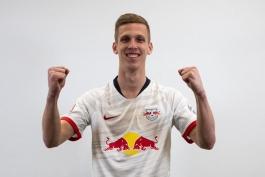 لایپزیش-آلمان-بوندس لیگا-اسپانیا-RB Leipzig