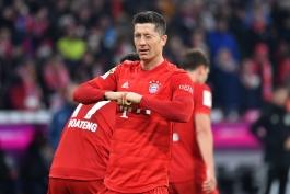 بایرن مونیخ-آلمان-بوندس لیگا-Bayern Munich-لهستان