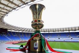 برنامه مرحله یک چهارم نهایی کوپا ایتالیا فصل 2019/20؛ یوونتوس-رم، ناپولی-لاتزیو