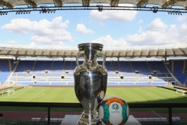 سیدبندی یورو 2020 مشخص شد؛ آلمان، ایتالیا، بلژیک، انگلستان، اوکراین و اسپانیا در سید اول