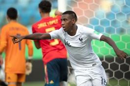 فرانسه-اسپانیا-جام جهانی 2019 زیر 17 سال-france-spain-fifa world cup U17