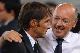 ادعای گاتزتا دلا اسپورت: جوزپه ماروتا، مدیر اجرایی اینتر قول تقویت این تیم در ژانویه را به آنتونیو کونته داده است