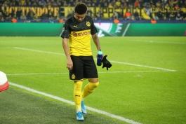دورتموند-آلمان-لیگ قهرمانان اروپا-انگلستان-بوندس لیگا-Dortmund-champions league-bundesliga-england-germany