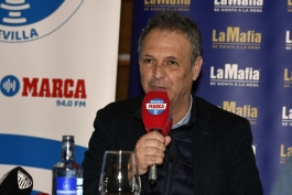 لالیگا-اسپانیا-سویا-رئال مادرید-لاروخا-Spain-La Liga-Real Madrid-Sevilla
