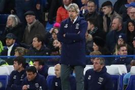 وست هم-چلسی-لندن-انگلستان-England-West Ham-Chelsea