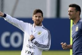 آرژانتین-آلبی سلسته-کوپا آمریکا 2020-Argentina-Copa America 2020