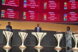 قرعهکشی مرحله مقدماتی جام جهانی 2022 در آفریقا؛ همگروهی کامرون و ساحل عاج