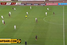 خلاصه بازی کرواسی 3-0 مجارستان (مقدماتی یورو 2020)