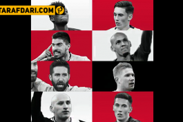ویدیو؛ نامزدهای عنوان بهترین گل لیگ برتر انگلیس در ماه نوامبر 2019