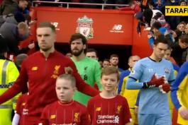لیورپول-ساوتهمپتون-لیگ برتر-انگلیس-Liverpool