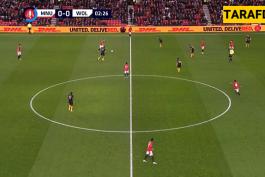 منچستریونایتد-وولورهمپتون-لیگ برتر-انگلیس-Manchester United
