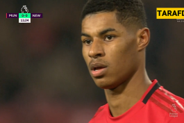 منچستریونایتد-نیوکاسل-لیگ برتر-انگلیس-Manchester United