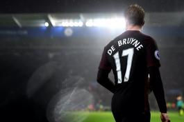 11 بازیکن که بیشترین میانگین خلق موقعیت در 5 لیگ معتبر اروپا در فصل 2019/20 را دارا هستند