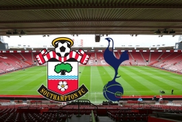 تاتنهام-ساوتمپتون-انگلستان-Tottenham-Southampton