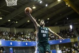 تیم ملی ایران-ایران-بسکتبال