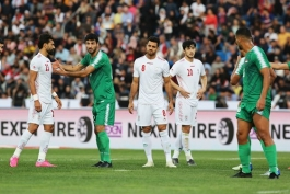 سهراب بختیاری زاده: نباید فقط ویلموتس یا مسعود شجاعی را مقصر باخت به عراق بدانیم؛ کار یک مربی در تیم ملی دشوارتر از باشگاه است