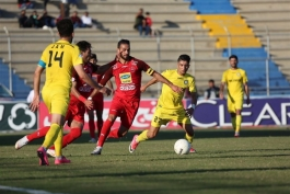 محمد نوری: بازیکنان پارس جنوبی مقابل پرسپولیس با شرف و آبرو بازی کردند؛ اگر مشکلات حل نشود از تیم جدا میشوم