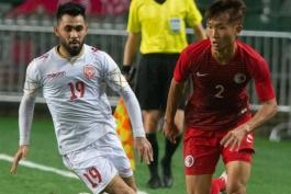 تیم ملی فوتبال هنگ کنگ-تیم ملی فوتبال بحرین-انتخابی جام جهانی 2022