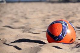 ناظر جام جهانی فوتبال ساحلی 2019-جام جهانی فوتبال ساحلی 2019-ناظر زن جام جهانی فوتبال ساحلی-ناظر ایران فوتبال ساحلی-پریا شهریاری