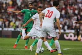 هومن افاضلی: بازیکنان ایران آمادگی ذهنی و تمرکز لازم برای جنگندگی را برابر عراق نداشتند؛ وقت نگذاشتن ویلموتس روی لیگ، یک اشکال است