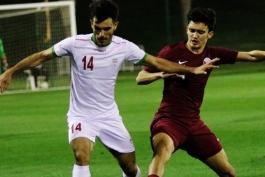 تیم ملی امید-ایران-iran national football team under 23