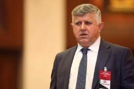 رئیس فدراسیون فوتبال عراق-مقدماتی جام جهانی-فدراسیون فوتبال عراق-اتحادیه فوتبال کشورهای عربی
