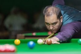 اسنوکر قهرمانی جهان-اسنوکر ایران- تیم ملی اسنوکر ایران-Snooker