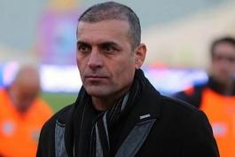 عبدالله ویسی: کیفیت بازیکنان ما نسبت به بقیه تیمها پایینتر است؛ مشکل شاهین بوشهر روحی و روانی است