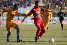 علی علیپور-جام حذفی فوتبال ایران