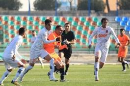 لیگ دسته اول فوتبال؛ صعود گل ریحان به صدر؛ استارت خطیبی با پیروزی برابر فجرسپاسی