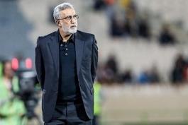 پیکان-لیگ برتر فوتبال ایران