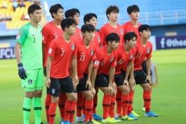 فوتبال قهرمانی زیر 23 سال آسیا؛ صعود کره جنوبی به فینال با برتری برابر استرالیا
