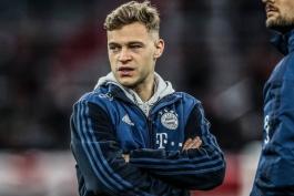 آلمان-بوندس لیگا-مصاحبه کیمیش-بایرن مونیخ-Bundes Liga