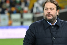 فاجیانو، مدیر ورزشی پارما: زلاتان ابراهیموویچ یک بازیکن خارقالعاده است؛ منچستریونایتد در ترانسفر دارمیان به ما کمک کرد
