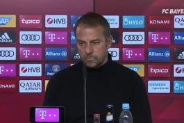 آلمان-بایرن مونیخ-بوندس لیگا-دورتموند-کنفرانس فلیک-Bayern Munich