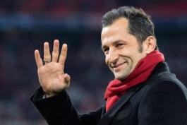 آلمان-بایرن مونیخ-بوندس لیگا-مصاحبه صالح حمیدزیچ-Bayern Munich