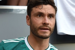 مصدومیت هکتور، کروس و گینتر؛ آنها نمیتوانند برای آلمان در بازی برابر آرژانتین و استونی به میدان بروند