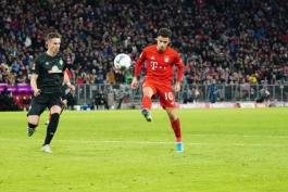 آلمان-بایرن مونیخ-بوندس لیگا-وردربرمن-Bayern Munich