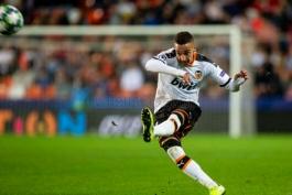 والنسیا-Valencia-لیل-Lille-لیگ قهرمانان اروپا