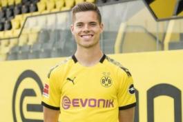 آلمان-دورتموند-انتقال وایگل-بنفیکا-Dortmund