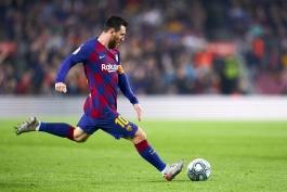 بارسلونا-لالیگا-Barcelona-La Liga