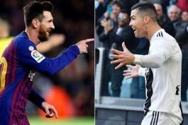 بارسلونا-لالیگا-Barcelona-La Liga-یوونتوس-Juventus-Serie A-سری آ